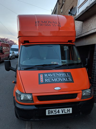 Removals Image